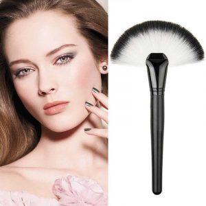 La mejor selección de brochas maquillaje abanico para comprar on-line