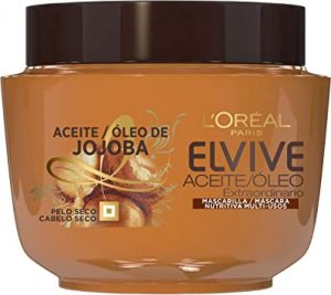 Catálogo para comprar en Internet mascarilla cabello jojoba – El TOP Treinta