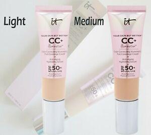 La mejor selección de it cosmetic cc cream para comprar On-line – Los 20 más solicitado