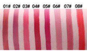 Selección de Pintalabios Maquillaje maquillaje permanente impermeable para comprar – Los 20 más solicitado