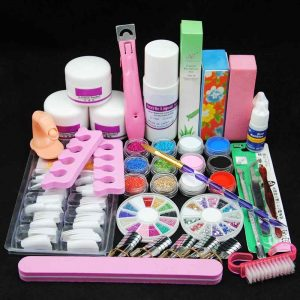 Opiniones y reviews de kit acrilico uñas para comprar por Internet