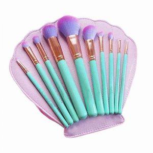 El mejor listado de Brochas Maquillaje Corazón Completa Portátil para comprar on-line – Los 30 más solicitado