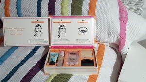 La mejor recopilación de kit de maquillaje benefit para comprar en Internet – Los 20 favoritos