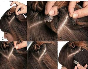 El mejor listado de extenciones de pelo para comprar por Internet – Los Treinta más vendidos