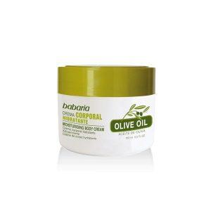 Reviews de crema nutritiva corporal con aceite de oliva para comprar online – Los más solicitados
