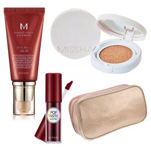 Opiniones de missha bb cream para comprar on-line – Los Treinta más vendidos