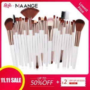 brochas maquillaje estilo colorete belleza disponibles para comprar online