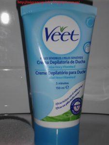 Opiniones de crema depilatoria para pieles muy sensibles para comprar Online
