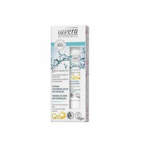 Selección de crema hidratante antiedad vegana lavera para comprar en Internet