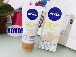 Recopilación de nivea q10 cc cream para comprar online