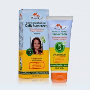 Listado de marcas crema solar biodegradable para comprar