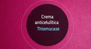 Opiniones de thiomucase es para comprar en Internet – Los Treinta más vendidos