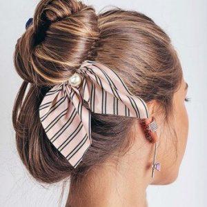 Catálogo de lazo en el pelo para comprar online