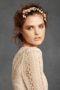 diademas novia vintage que puedes comprar online – Los mejores