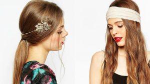 Ya puedes comprar los accesorios de cabello – Los 20 más vendidos