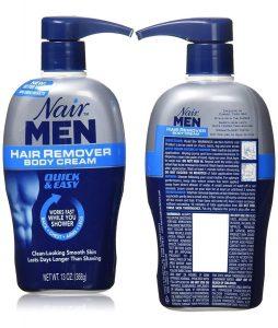 La mejor recopilación de crema depilatoria barba hombre para comprar on-line
