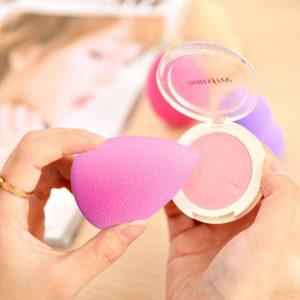Reviews de maquillaje facial esponja fundación para comprar por Internet