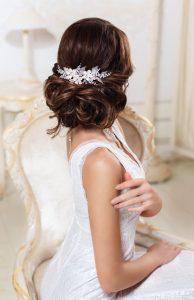 Catálogo de accesorios para el cabello novias para comprar online