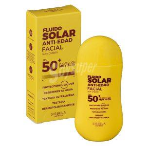 crema solar antiedad facial sisbela que puedes comprar online – Los 30 más solicitado