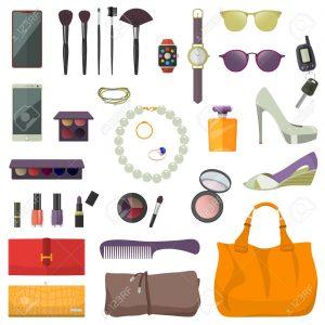 La mejor selección de accesorios para mujer para comprar On-line