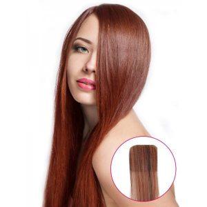 extensiones adhesivas pelo natural que puedes comprar en Internet – Los 20 más vendidos