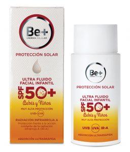 crema solar pediatrica que puedes comprar por Internet