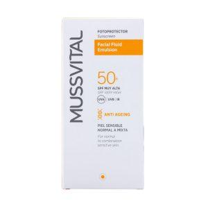 mussvital crema solar que puedes comprar por Internet – Favoritos por los clientes