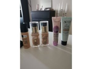 Listado de cc cream max factor para comprar On-line