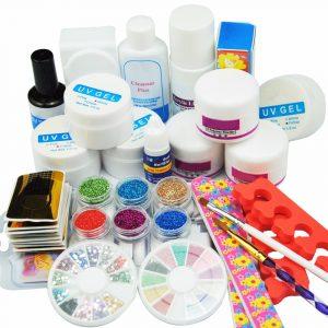 Opiniones de comprar kit uñas acrilicas barato para comprar – Los mejores