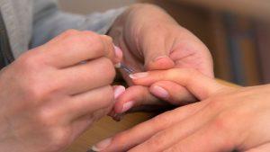 La mejor recopilación de tratamiento casero para las uñas quebradizas para comprar On-line