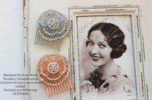 adornos pelo novia vintage disponibles para comprar online