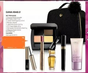 Reviews de gana un kit de maquillaje para comprar Online
