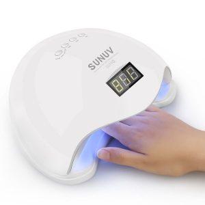 Opiniones de lampara uñas led para comprar Online – Los preferidos por los clientes