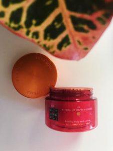 El mejor listado de crema corporal happy budda rituals para comprar Online