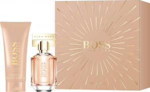 Catálogo de boss the scent para comprar online