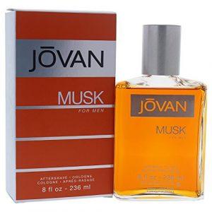 Lista de jovan musk perfumador para comprar online