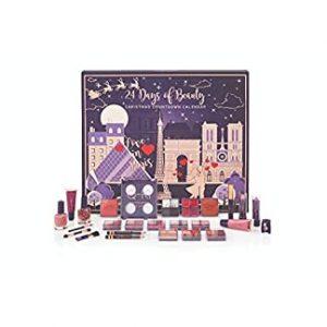 Opiniones y reviews de kit de maquillaje navidad para comprar Online – Los Treinta favoritos