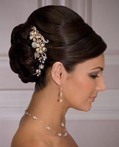 Lista de accesorios pelo novias para comprar Online