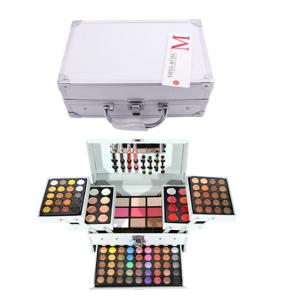 El mejor listado de kit de maquillaje completo profesional para comprar online