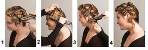 Listado de plancha para el pelo para ondular para comprar on-line – Los preferidos por los clientes