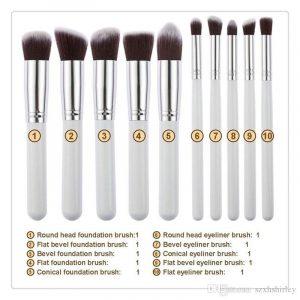 Catálogo de brochas maquillaje Belleza Envío gratis para comprar online – Los mejores