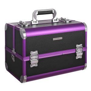 El mejor listado de maletin para maquillajes para comprar online