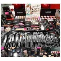 Selección de kit de maquillaje economico para comprar On-line