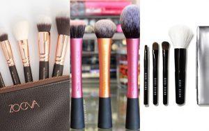 La mejor recopilación de brochas maquillaje zoeva Belleza para comprar por Internet – Los 30 favoritos