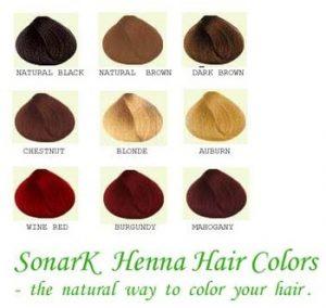 Recopilación de tinte de gena para el pelo para comprar Online