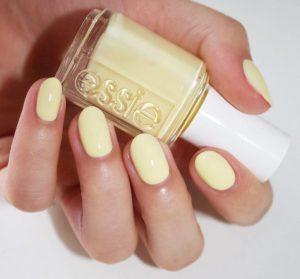 Opiniones y reviews de uñas amarillas por pintauñas para comprar por Internet