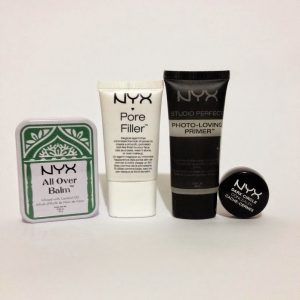 La mejor recopilación de Base maquillaje NYX Filler Primer para comprar