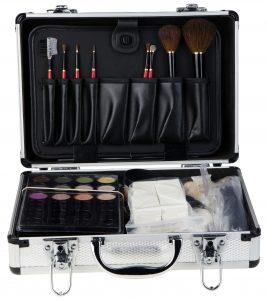 Opiniones y reviews de hacer un kit de maquillaje para comprar en Internet
