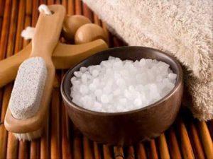 Recopilación de exfoliante corporal casero sal para comprar – Los 30 más solicitado
