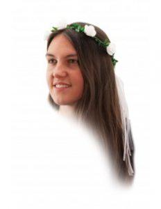 Catálogo de cintas de flores para el pelo para comprar online – Los 20 más solicitado
